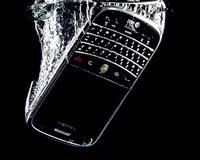Stupid Blackberry