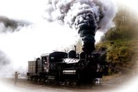 Cass Scenic Railroad State Park WV