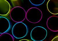 Straw Circles