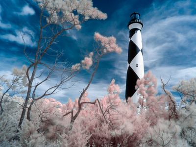 Cape Lookout IR