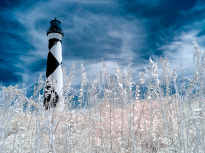 Cape Lookout IR 2